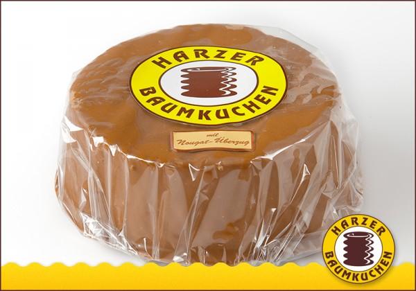 Baumkuchen Nougat glatt (200g)