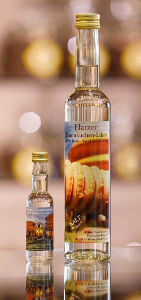 Harzer Baumkuchenlikör