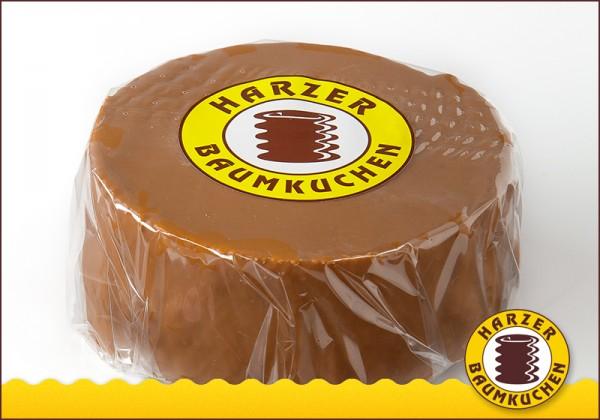 Baumkuchen Vollmilch glatt (200g)